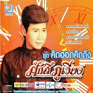 ศักดิ์ ภูเวียง (Sak  Phu Wiang) 歌手頭像