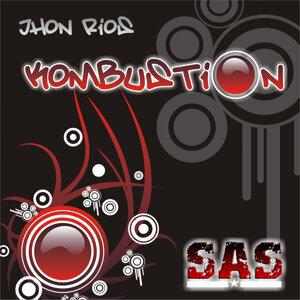 Jhon Rios