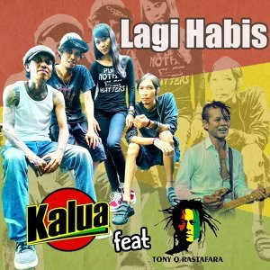 Kalua 歌手頭像