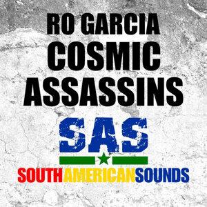 Ro Garcia 歌手頭像