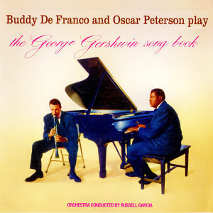 Buddy De Franco & Oscar Peterson 歌手頭像
