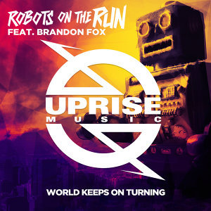 Robots on the Run feat. Brandon Fox 歌手頭像