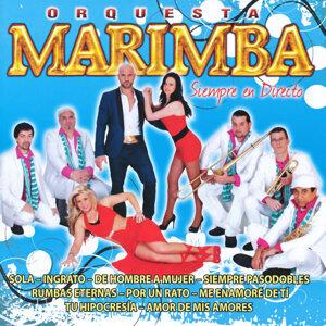Orquesta Marimba 歌手頭像