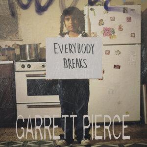 Garrett Pierce 歌手頭像