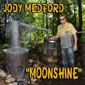 Jody Medford 歌手頭像