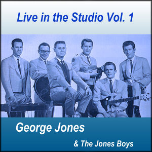 George Jones & the Jones Boys 歌手頭像