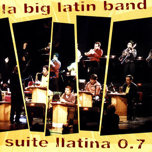 La Big Latin Band 歌手頭像