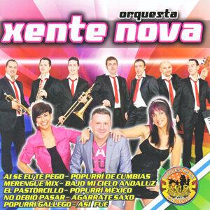 Orquesta Xente Nova 歌手頭像