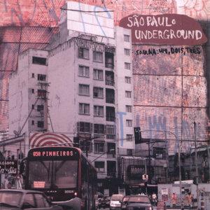 Sao Paulo Underground 歌手頭像