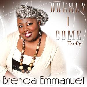 Brenda Emmanuel 歌手頭像