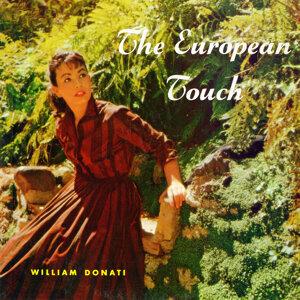 William Donati 歌手頭像