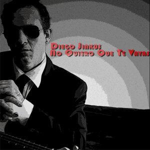 Diego Jinkus 歌手頭像