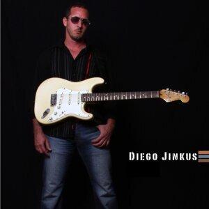 Diego Jinkus