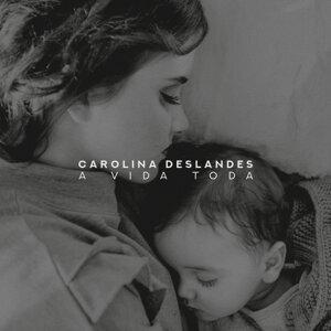 Carolina Deslandes 歌手頭像