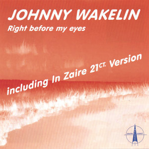 Johnny Wakelin 歌手頭像
