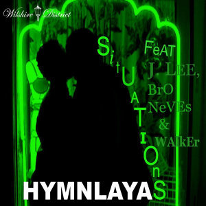 Hymnlayas 歌手頭像