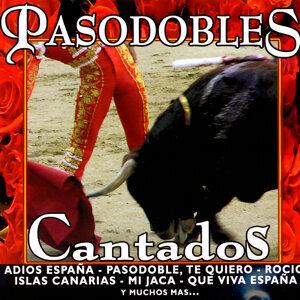 Agrupación de Bailes Populares de España 歌手頭像