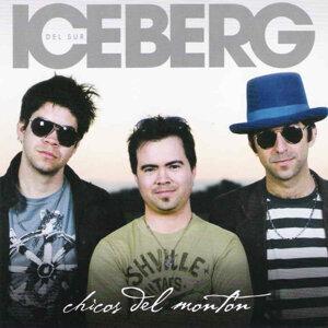 Iceberg del Sur 歌手頭像