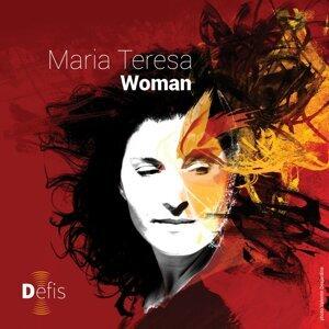 Maria Teresa 歌手頭像