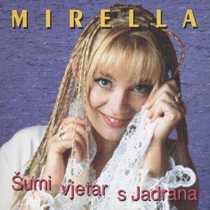 Mirella 歌手頭像