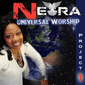 Netra 歌手頭像