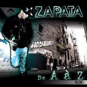 Zapata 歌手頭像