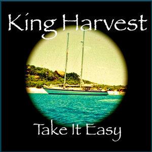 King Harvest 歌手頭像