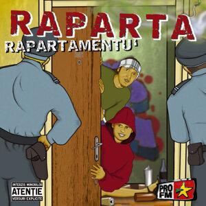 Raparta 歌手頭像