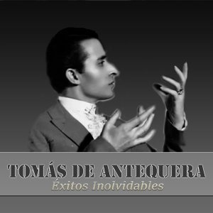 Tomás de Antequera 歌手頭像