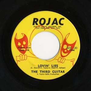 The Third Guitar 歌手頭像