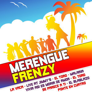 Merengue Frezy 歌手頭像