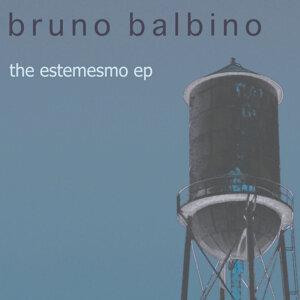 Bruno Balbino