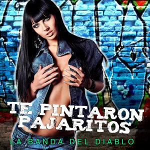 La Banda del Diablo 歌手頭像