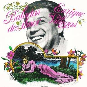 Enrique Villegas 歌手頭像