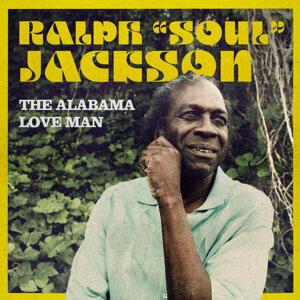 Ralph 'Soul' Jackson 歌手頭像