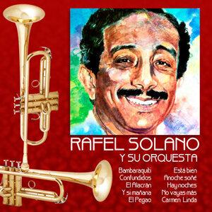 Rafael Solano Y Su Orquesta 歌手頭像