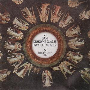 Cropatria '99 歌手頭像