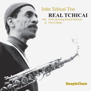John Tchicai 歌手頭像