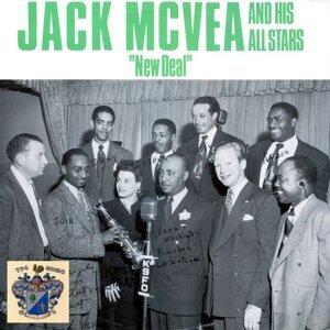 Jack McVea 歌手頭像