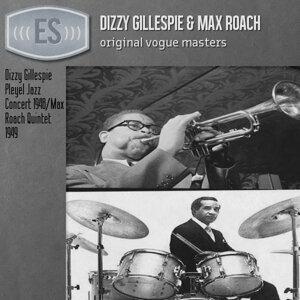 Dizzy Gillespie & Max Roach 歌手頭像