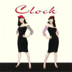 Clock 歌手頭像