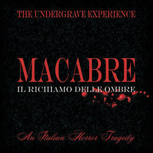 The Undergrave Experience 歌手頭像