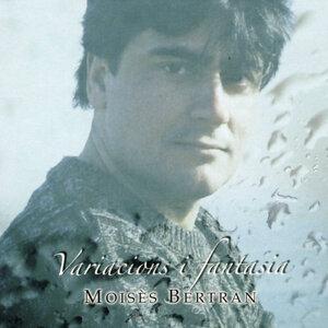 Moisès Bertran 歌手頭像