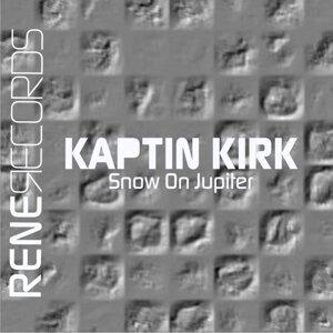 Kaptin Kirk 歌手頭像
