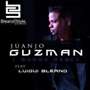 Juanjo Guzman 歌手頭像