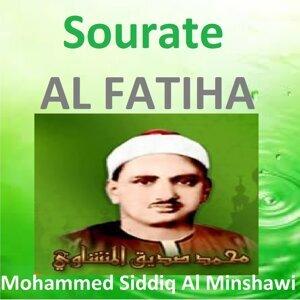Mohammed Siddiq al Minshawi 歌手頭像