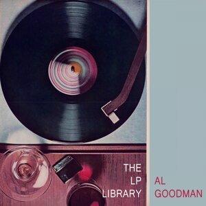 Al Goodman 歌手頭像