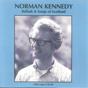 Norman Kennedy