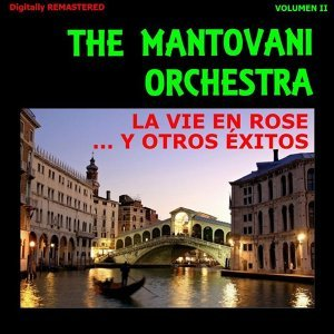 The Mantovani Orchestra 歌手頭像