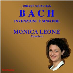 Monica Leone 歌手頭像